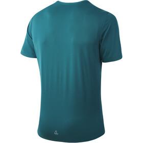 Löffler Peaks Bike T-Shirt Men, zielony